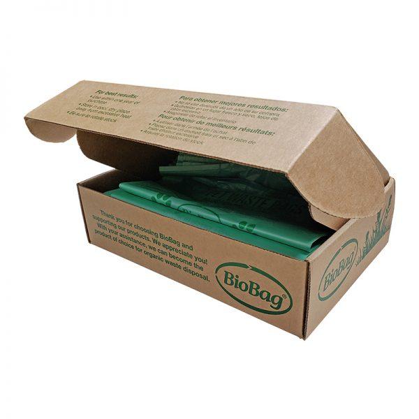 EarthHero - Bulk Compostable Pet Waste Bags - 200pk - 2