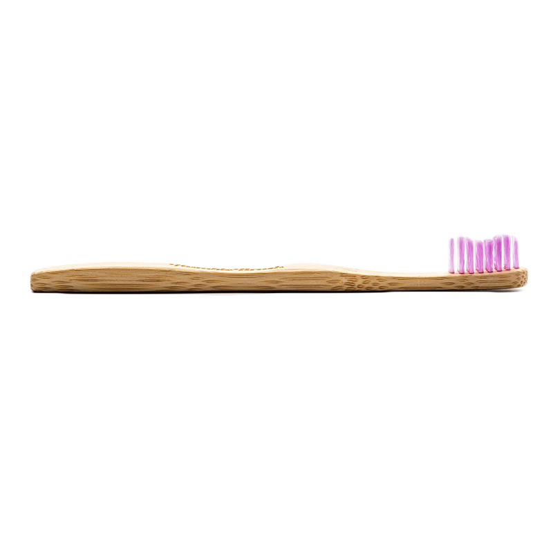 EarthHero - Ultra Soft Kids Bamboo Toothbrush - 2
