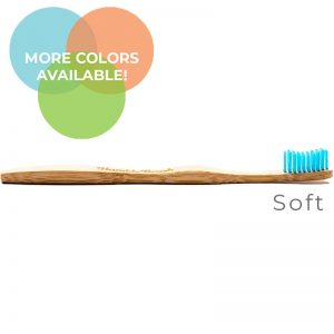 EarthHero - Soft Bamboo Toothbrush  - 1