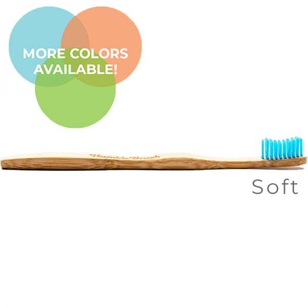EarthHero - Soft Bamboo Toothbrush  - 1
