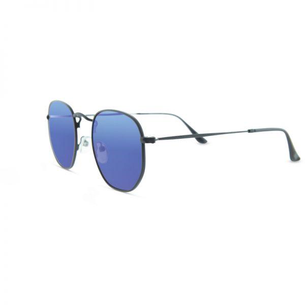 EarthHero - Tifon Recycled Polarized Sunglasses  - Parafina Blue