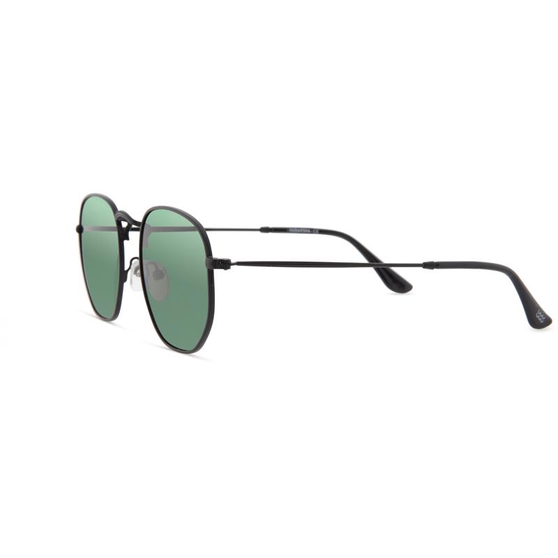 EarthHero - Tifon Recycled Polarized Sunglasses  - Pepper Green