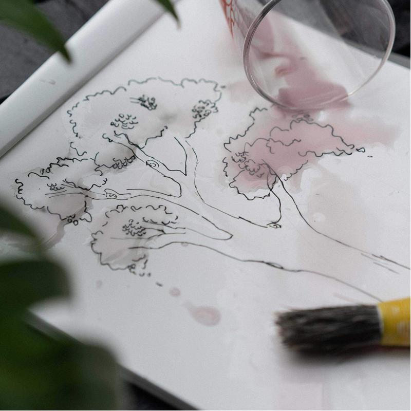 EarthHero - Stone Paper Sketchbook - 4