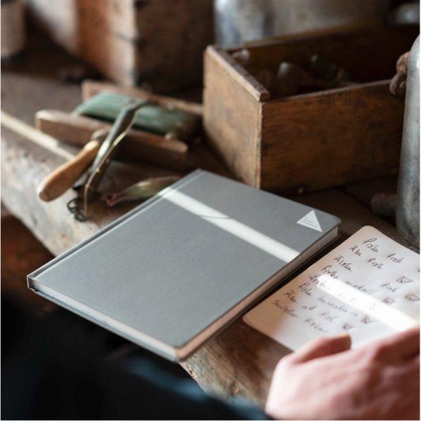 EarthHero - Blank Stone Paper Notebook - 4