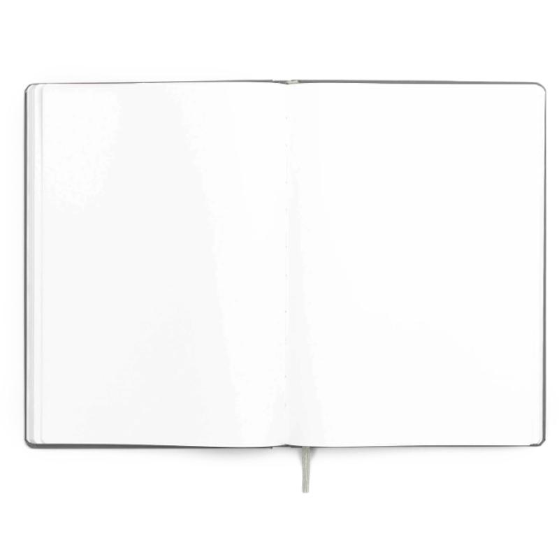 EarthHero - Blank Stone Paper Notebook - 2