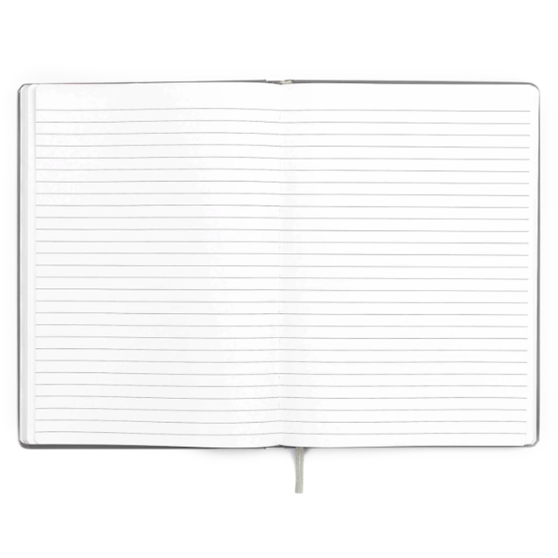 EarthHero - Lined Stone Paper Notebook - 2