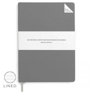 EarthHero - Lined Stone Paper Notebook - 1