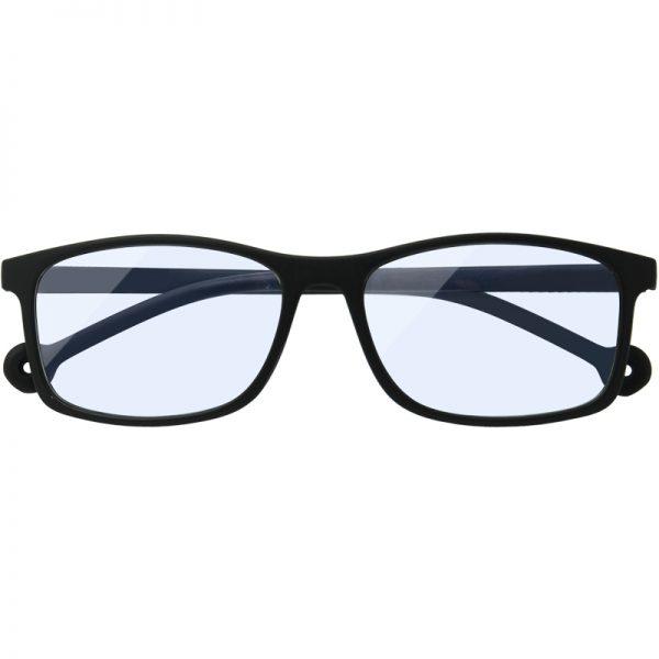 EarthHero - Ebro Rectangular Recycled Reading Glasses -