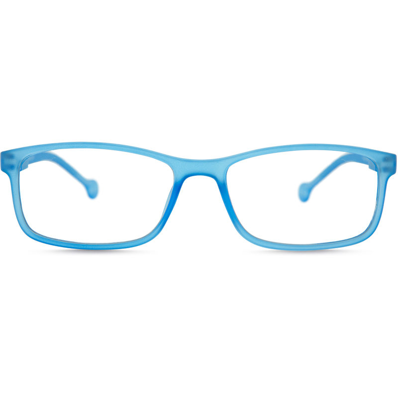 EarthHero - Tamesis Square Recycled Reading Glasses -