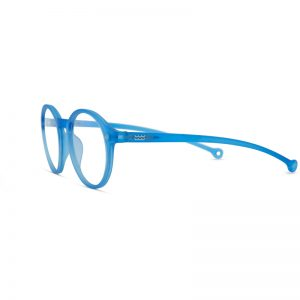 EarthHero - Volga Round Recycled Reading Glasses -