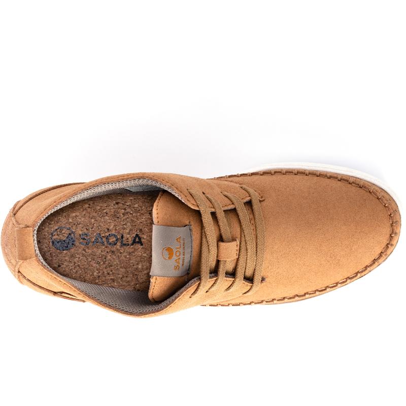 EarthHero - Women's Atakama Mid-Top Sneakers Vegan Shoes - 2