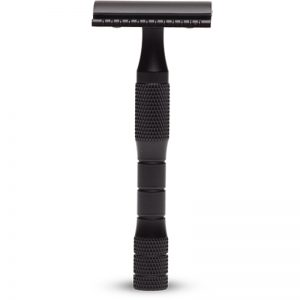EarthHero - Black Safety Razor | Shop sustainable products on EarthHero.com @shopearthhero - 1
