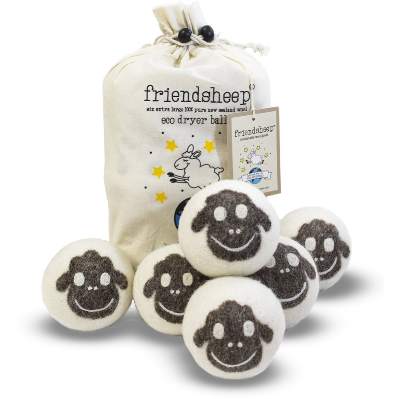 EarthHero - Flock of Friends Eco Dryer Balls - 1