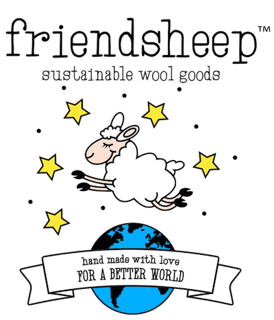 EarthHero - Friendsheep Wool 6
