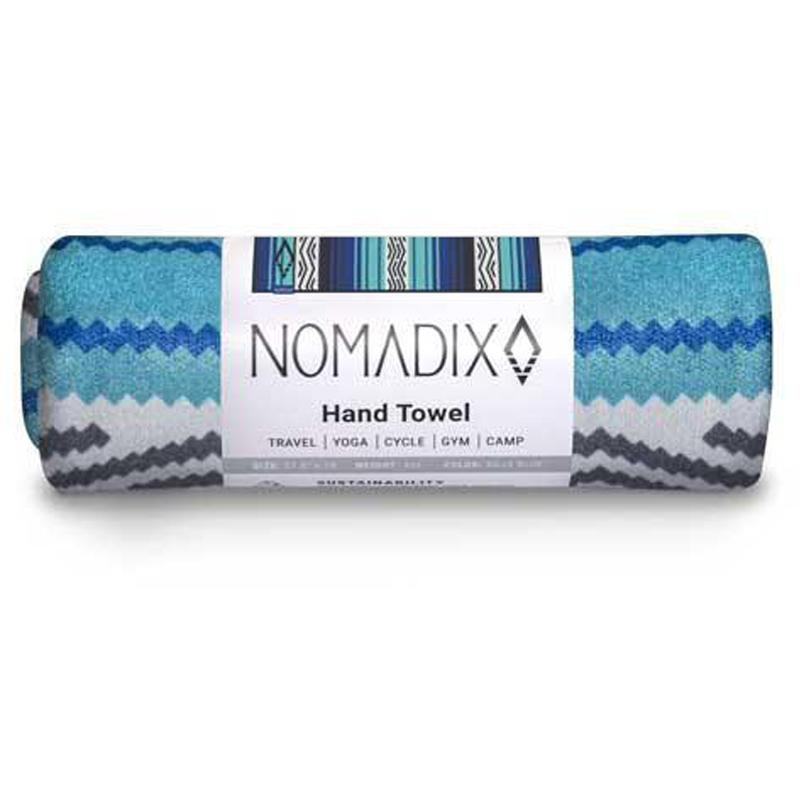 EarthHero - Nomadix Baja Aqua Hand Towel - 1