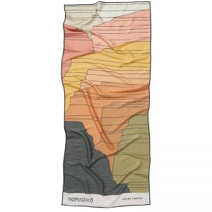 EarthHero - Nomadix Grand Canyon Travel Towel - 1