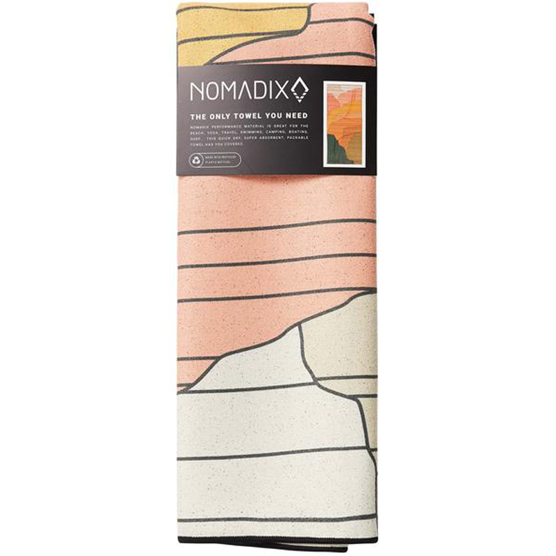 EarthHero - Nomadix Grand Canyon Travel Towel - 3