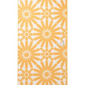 EarthHero - Nomadix Morocco Yellow Beach Towel - 1
