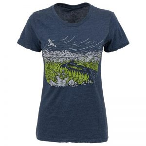 EarthHero - American Trails Women's Graphic T-Shirt - 1
