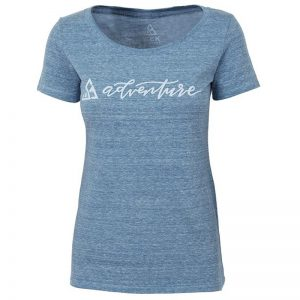 EarthHero - Seek Adventure Women's Graphic T-Shirt - 1