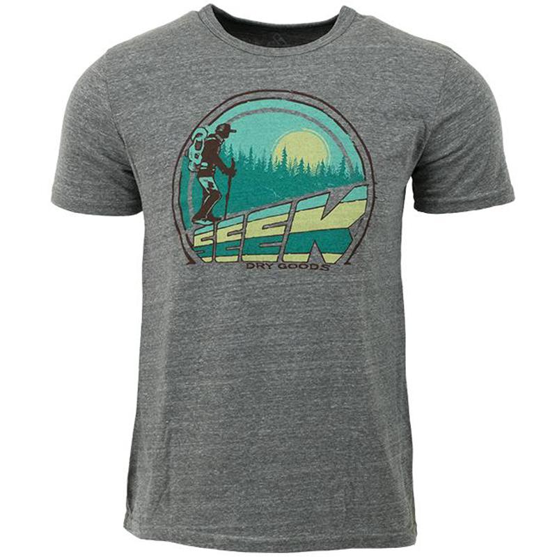 EarthHero - Trail Breaker Men's Graphic T-Shirt - 1