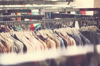 How to Start Making Your Closet More Sustainable