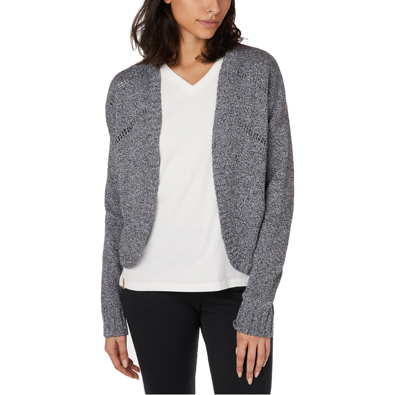 EarthHero - Anoba Organic Cotton Women's Cardigan - 1