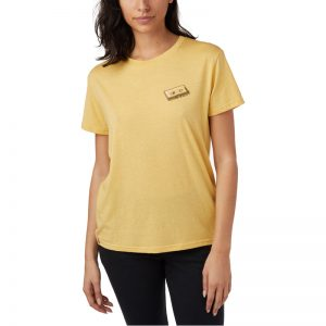 EarthHero - Forest Mix Women's Graphic Tee - 1