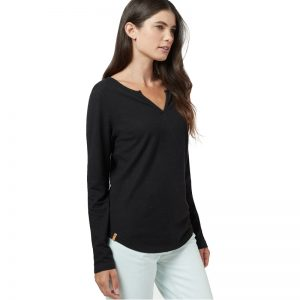EarthHero - Women's Morain Longsleeve Top  - 1