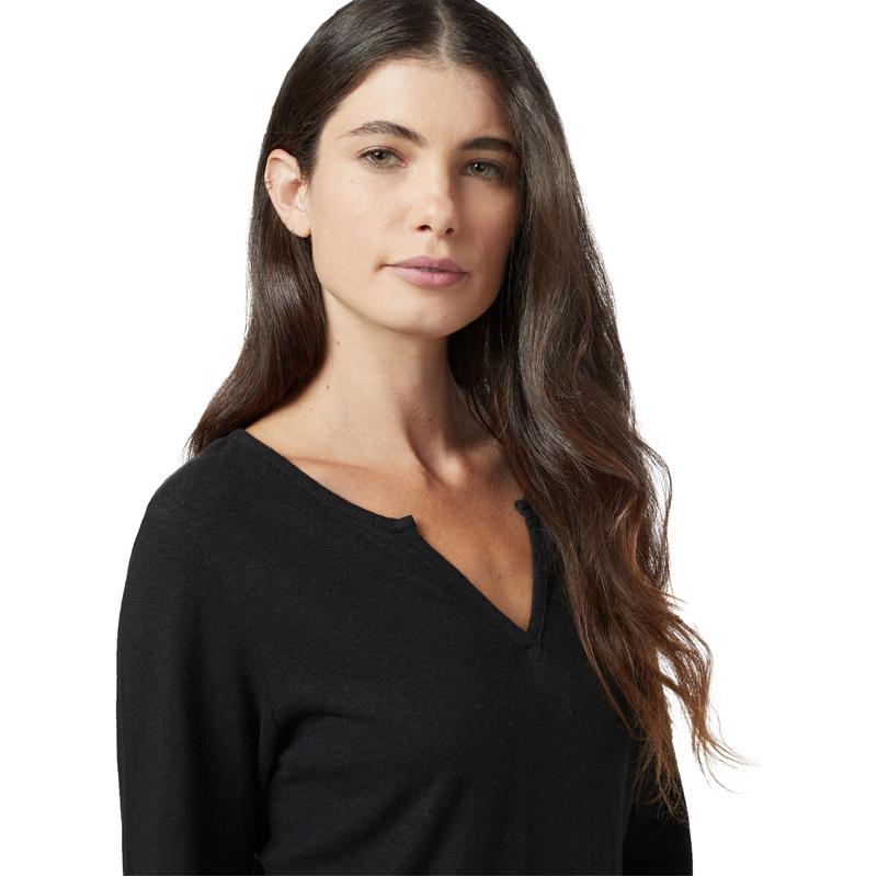 EarthHero - Women's Morain Longsleeve Top  - 2