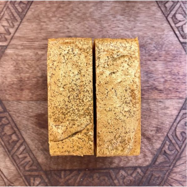 EarthHero - 24 Carrot Natural Soap Bar - 2