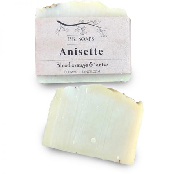 EarthHero - Anisette Natural Soap Bar - 1