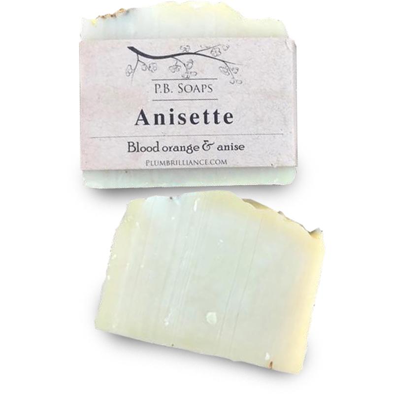 EarthHero - Anisette Natural Soap Bar - 1