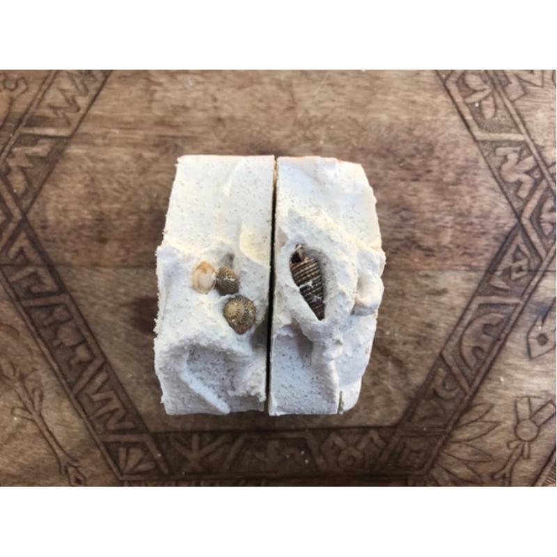 EarthHero - Beach Natural Soap Bar - 2