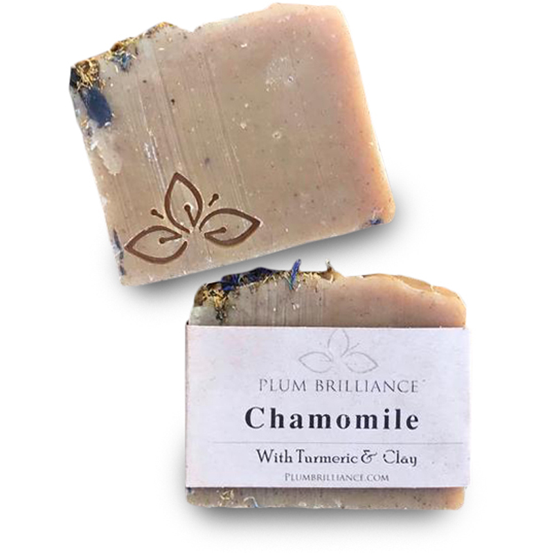 EarthHero - Chamomile Natural Soap Bar - 1