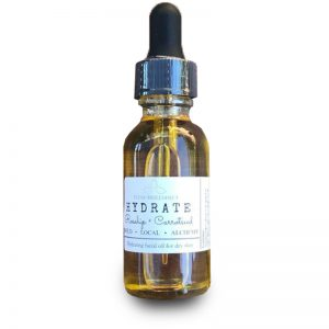 EarthHero - Hydrating Natural Facial Oil - 1