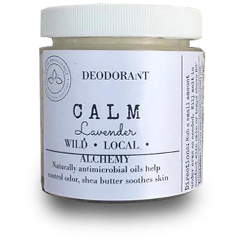 EarthHero - Lavender Natural Deodorant  - 1