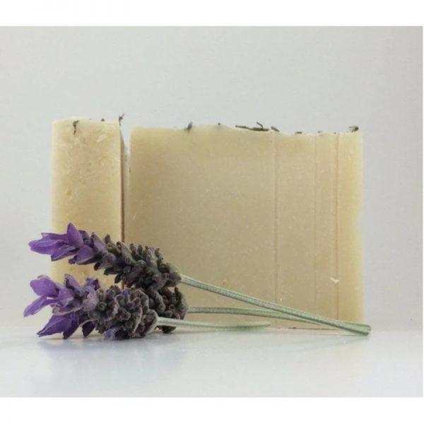 EarthHero - Lavender Natural Soap Bar - 3