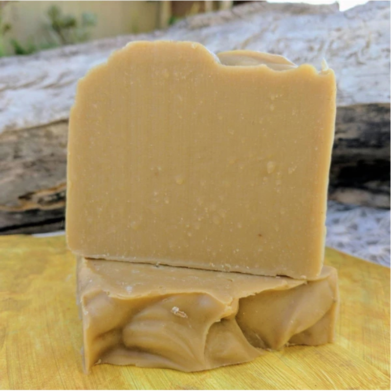 EarthHero - Lemongrass Natural Soap Bar - 5