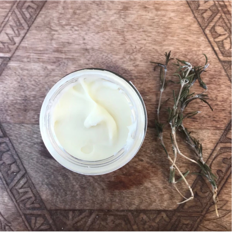EarthHero - Lemongrass + Rosemary Natural Deodorant - 2
