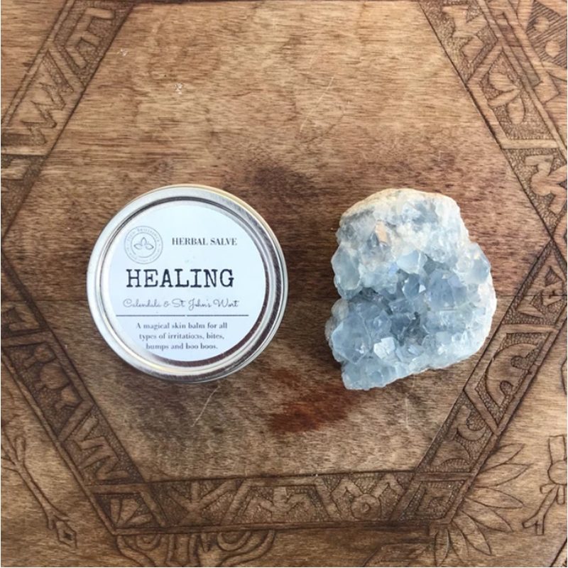 EarthHero - Natural Healing Salve - 2