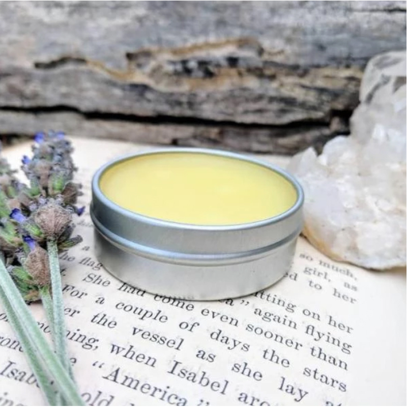 EarthHero - Natural Healing Salve - 4