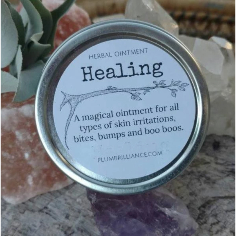 EarthHero - Natural Healing Salve - 5