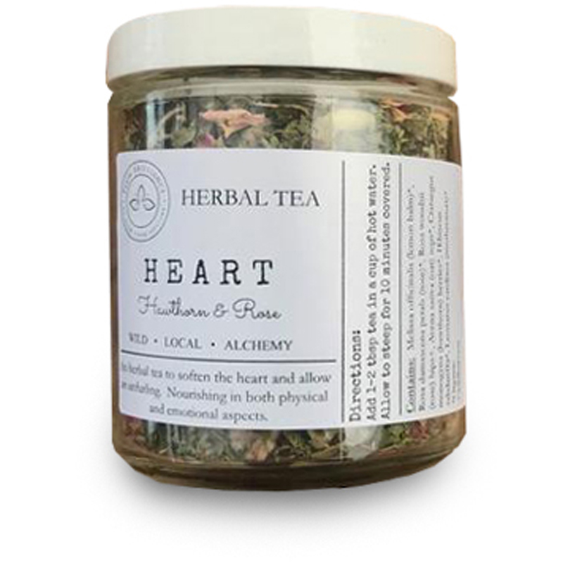 EarthHero - Natural Herbal Tea - 1