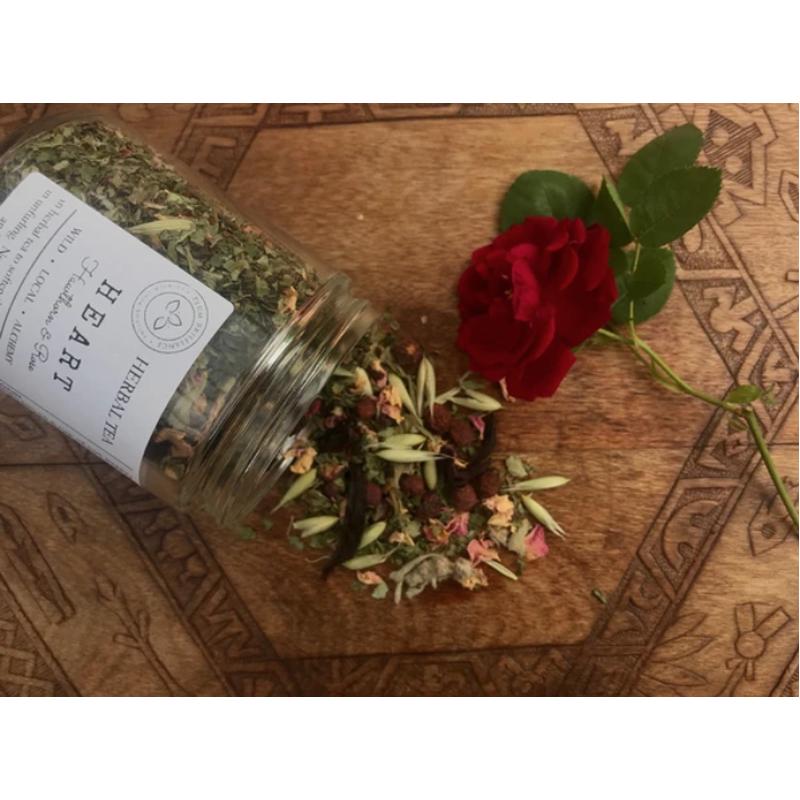 EarthHero - Natural Herbal Tea - 2