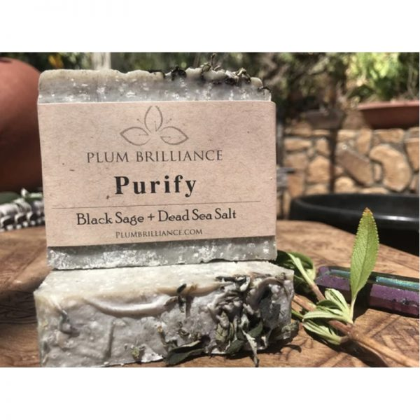 EarthHero - Purify Natural Soap Bar - 2