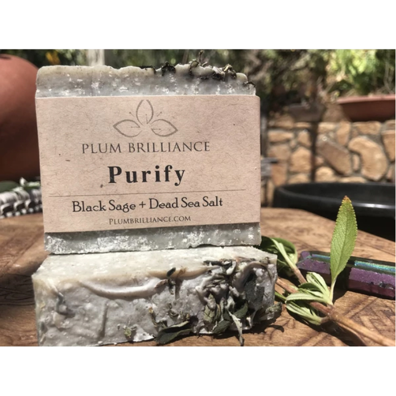 EarthHero - Purify Natural Soap Bar - 2