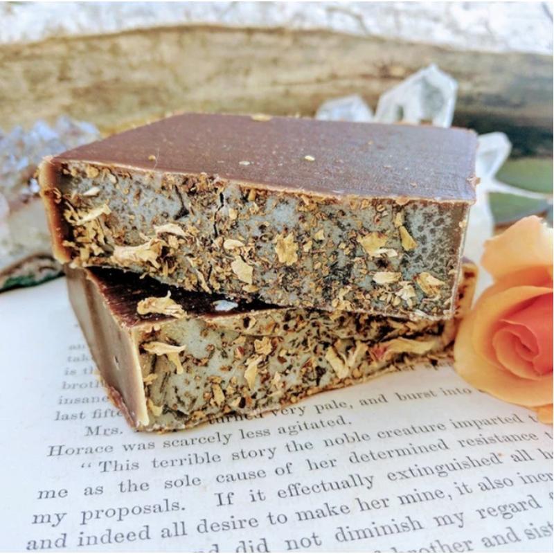 EarthHero - Rosehip Natural Soap Bar - 4