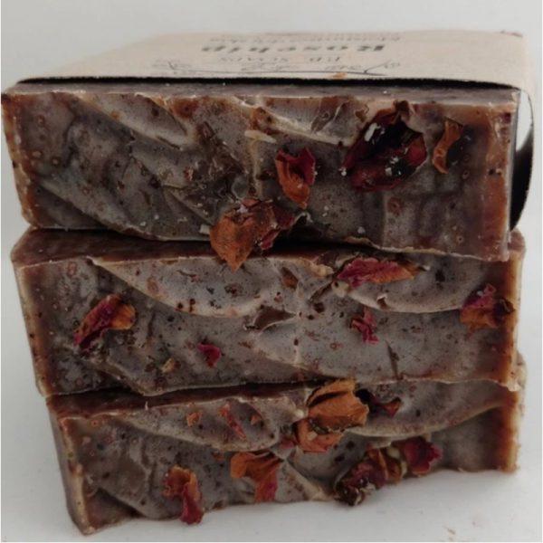 EarthHero - Rosehip Natural Soap Bar - 5