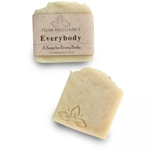 EarthHero - Unscented Everybody Natural Soap Bar - 1